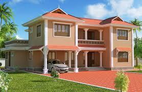 10 Desain Rumah Dengan Perpaduan Warna Cerah 10