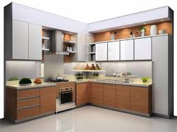 10 Gambar Kitchen Set Minimalis Terpopuler 1