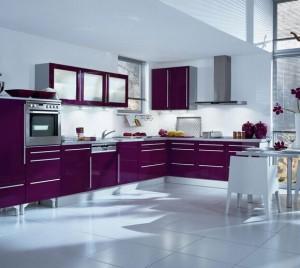 10 Gambar Kitchen Set Minimalis Terpopuler 10