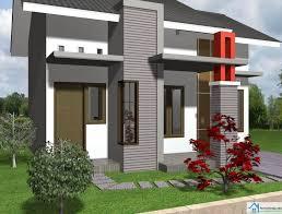 11 Desain Rumah Minimalis Modern dan Simpel 10