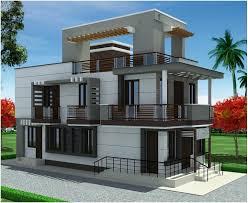 11 Desain Rumah Minimalis Modern dan Simpel 2