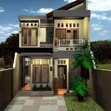 11 Desain Rumah Minimalis Modern dan Simpel 3