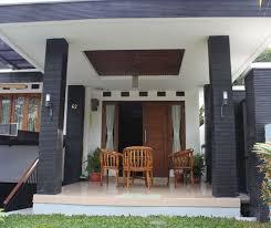11 Desain Rumah Minimalis Modern dan Simpel 5