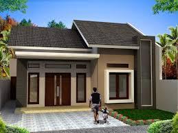 11 Desain Rumah Minimalis Modern dan Simpel 7