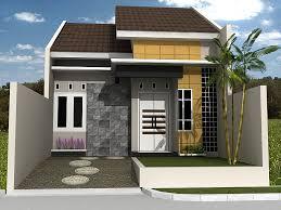 11 Desain Rumah Minimalis Modern dan Simpel 8