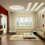 13 Desain Ruang Tamu Minimalis Menawan