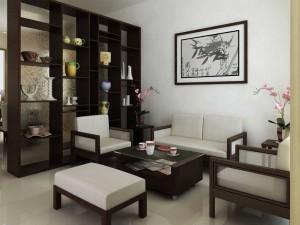 13 desain ruang tamu minimalis menawan | rumah impian