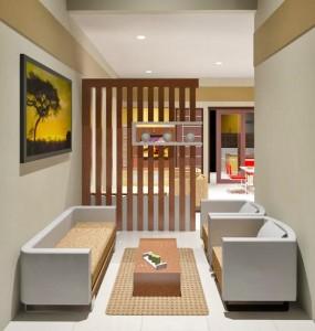 13 Desain Ruang Tamu Minimalis Menawan 8