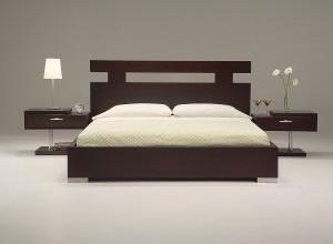 15 Model Tempat Tidur Romantis dan Nyaman 14