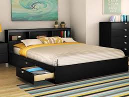 15 Model Tempat Tidur Romantis dan Nyaman 3