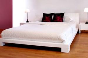 Tempat Tidur Minimalis 1