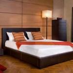 10 Desain Tempat Tidur Minimalis Terbaik