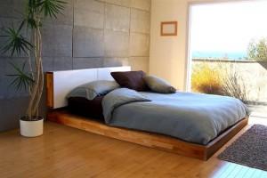 Tempat Tidur Minimalis 3