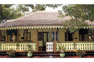 10 Contoh Gambar Rumah Betawi Minimalis10