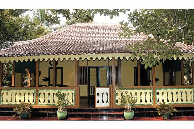 10 contoh gambar rumah betawi minimalis rumah impian