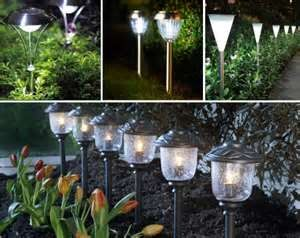 10 Gambar Lampu Hias Taman Indah 1