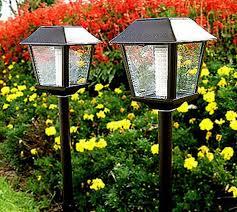 10 Gambar Lampu Hias Taman Indah 3