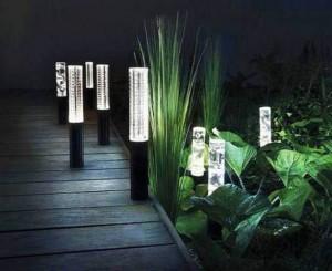 10 Gambar Lampu Hias Taman Indah 9
