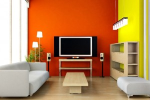 10 Kombinasi Warna Cat Rumah Idaman Anda 1