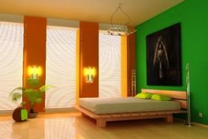10 Kombinasi Warna Cat Rumah Idaman Anda 10