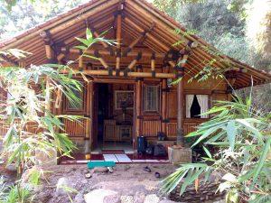 12 Aneka Model Rumah Bambu Jawa Barat Menarik5