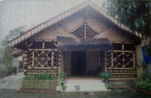Kitchen set rayap - 12 Aneka Model Rumah Bambu Jawa Barat Menarik Rumah Impian