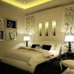 12 Desain Kamar Tidur Romantis Cantik