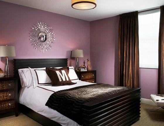 Ide 29 Desain Kamar Tidur Romantis