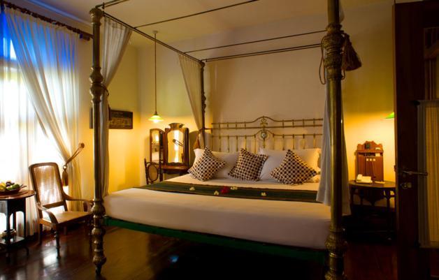 12 Desain Kamar Tidur Romantis Cantik | RUMAH IMPIAN