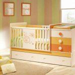 12 Gambar Kasur Bayi Minimalis Terbaru