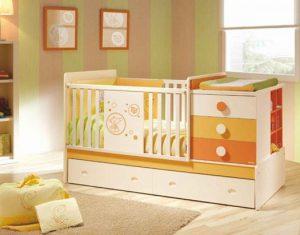 12 Gambar Kasur Bayi Minimalis Terbaru1