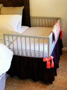 12 Gambar Kasur Bayi Minimalis Terbaru2