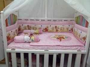 12 Gambar Kasur Bayi Minimalis Terbaru6
