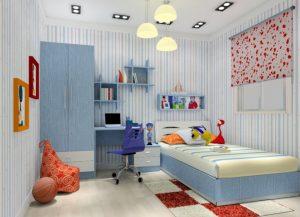 13 Model Renovasi Kamar Anak Indah dan Populer 1