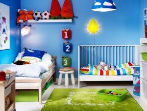 13 Model Renovasi Kamar Anak Indah dan Populer 6