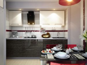 14 Model Dapur Minimalis Ruang Sempit Terbaru10