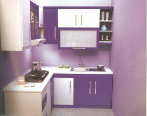 14 Model Dapur Minimalis Ruang Sempit Terbaru13