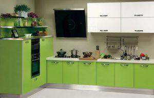 14 Model Dapur Minimalis Ruang Sempit Terbaru5