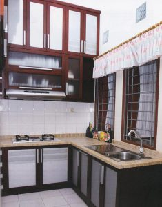 14 Model Dapur Minimalis Ruang Sempit Terbaru6