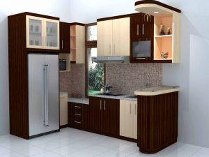 14 Model Dapur Minimalis Ruang Sempit Terbaru7