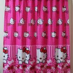 15 Model Gorden  Hello Kitty Lucu dan Cantik