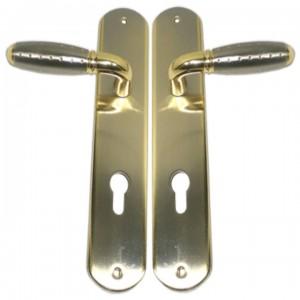 15 Model Pegangan Pintu Rumah Minimalis Menarik 11
