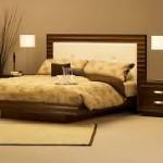 16 Gambar Tempat Tidur Modern dan Menawan
