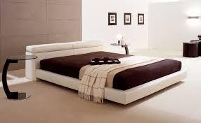 16 Gambar Tempat Tidur Modern dan Menawan 16