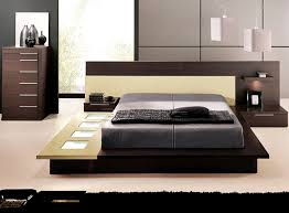 16 Gambar Tempat Tidur Modern dan Menawan 2
