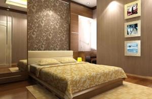 16 Gambar Tempat Tidur Modern dan Menawan 6