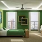 17 Kamar Tidur Minimalis Bagus dan Menarik