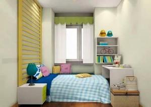 17 Kamar Tidur Minimalis Bagus dan Menarik 13