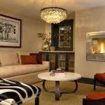 10 Contoh Lampu Hias Ruang Tamu Minimalis