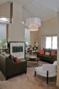 10 Contoh Lampu Hias Ruang Tamu Minimalis4